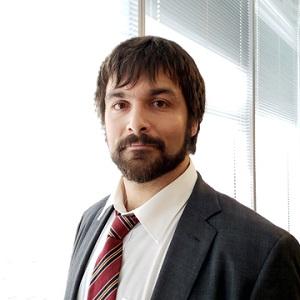 Benjamin Ortiz