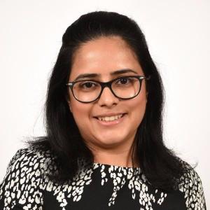 Moksha Menghaney